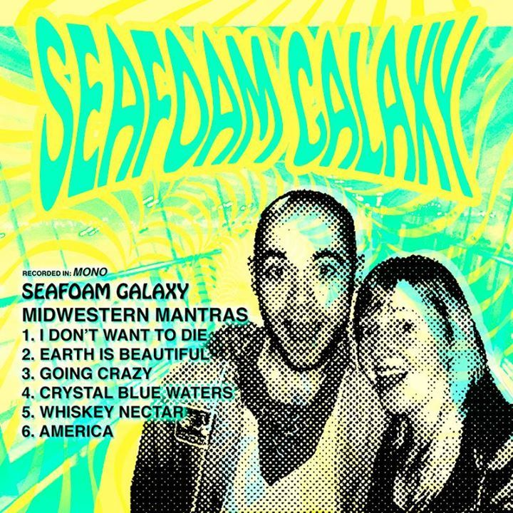 Seafoam Galaxy Tour Dates