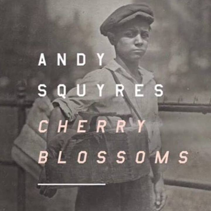 Andy Squyres Tour Dates