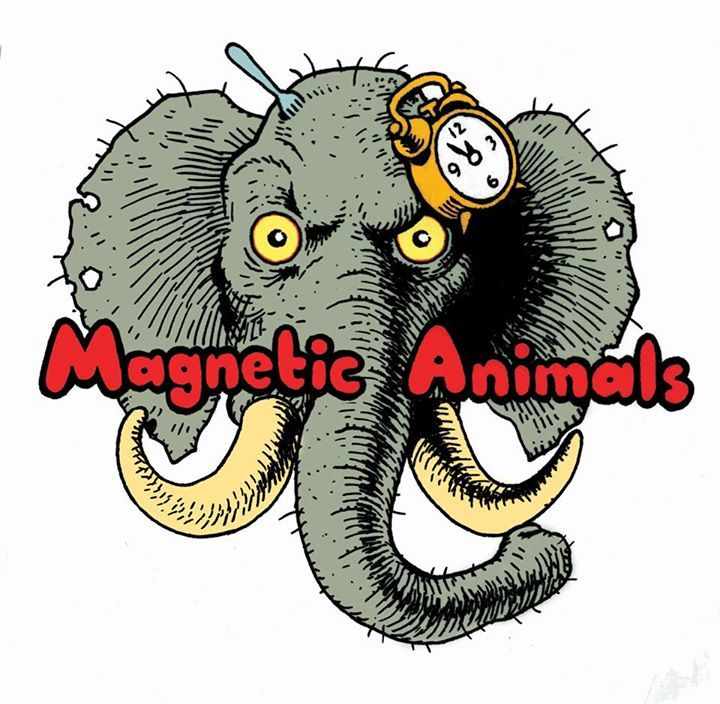Magnetic Animals Tour Dates