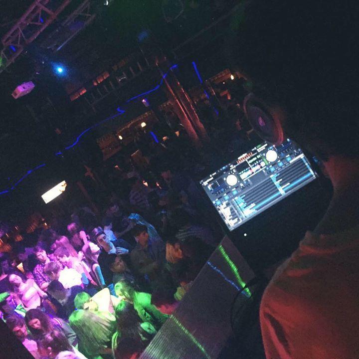 DJ Fede Tour Dates