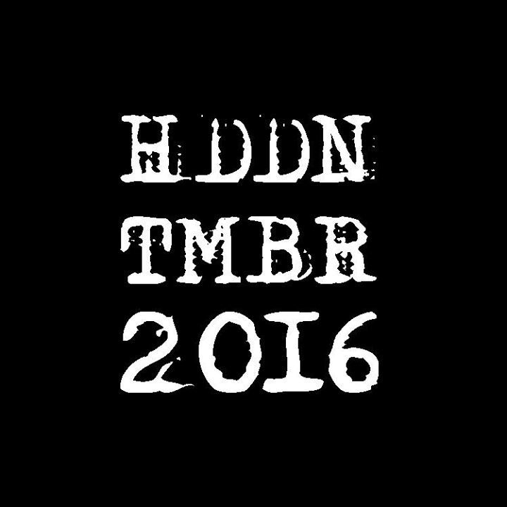 Hidden Timbre Tour Dates
