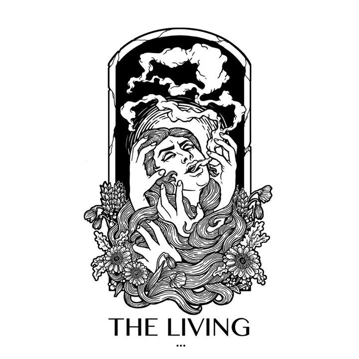 The Living @ Rickshaw Theatre - Vancouver, Canada