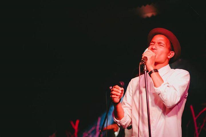 Ali B @ Revolution Bar and Music Hall - Amityville, NY
