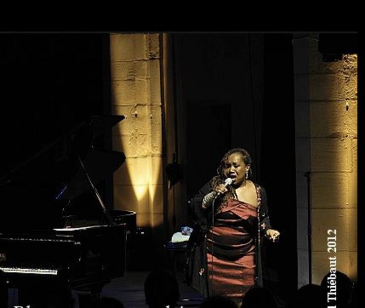 Denise King Sings Tour Dates
