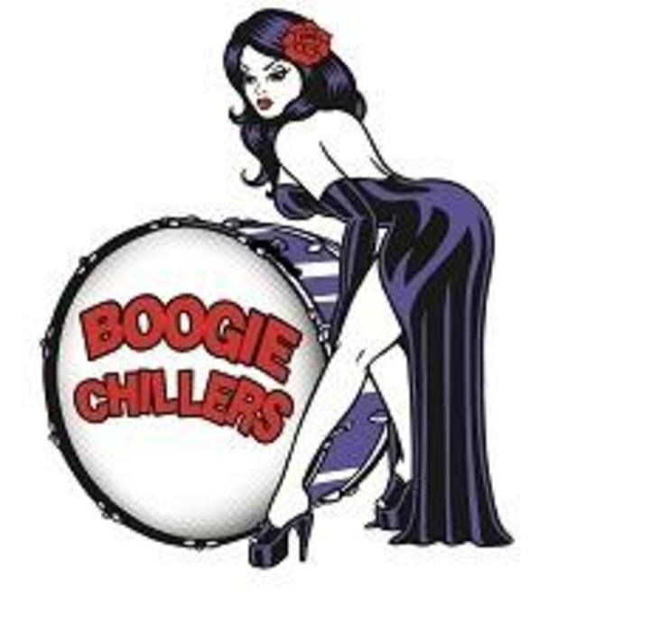 Boogie Chillers Tour Dates