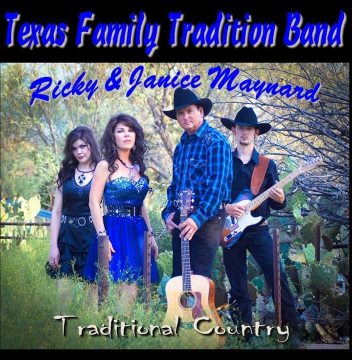 Texas Family Tradition Tour Dates