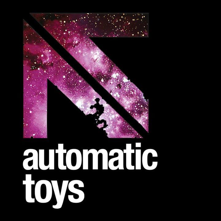 Automatic Toys Tour Dates