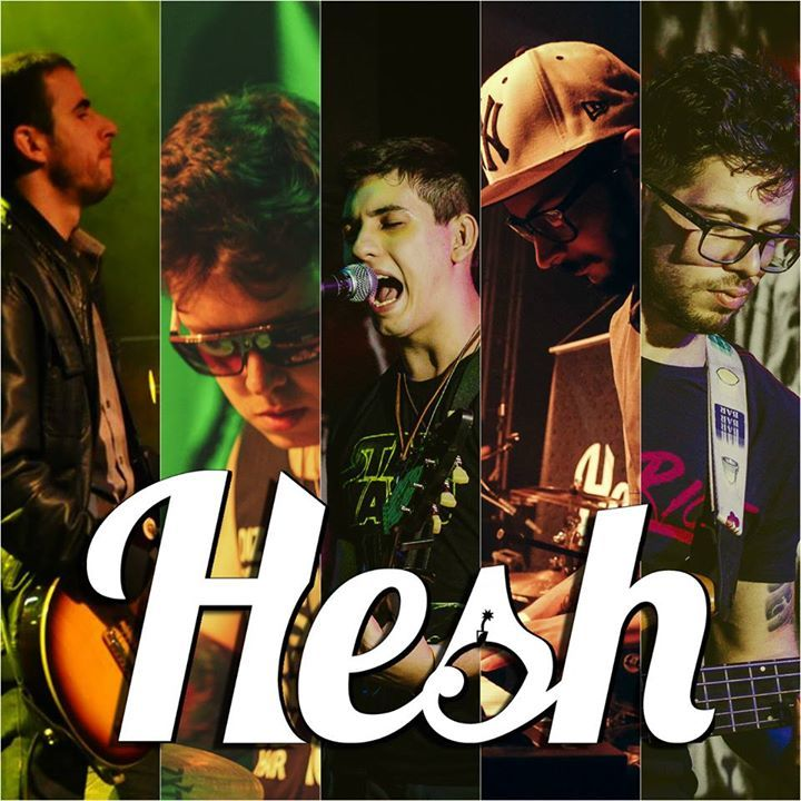 Banda Hesh Tour Dates
