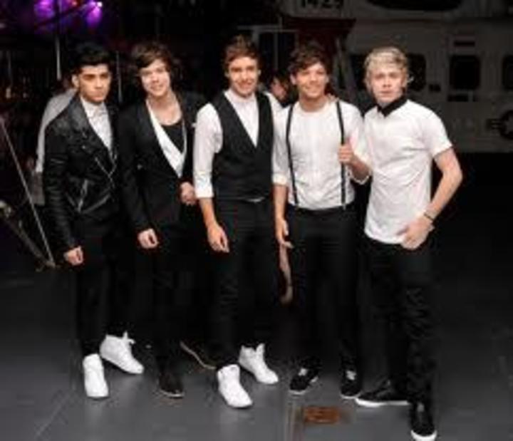 Fans de One Direction Tour Dates