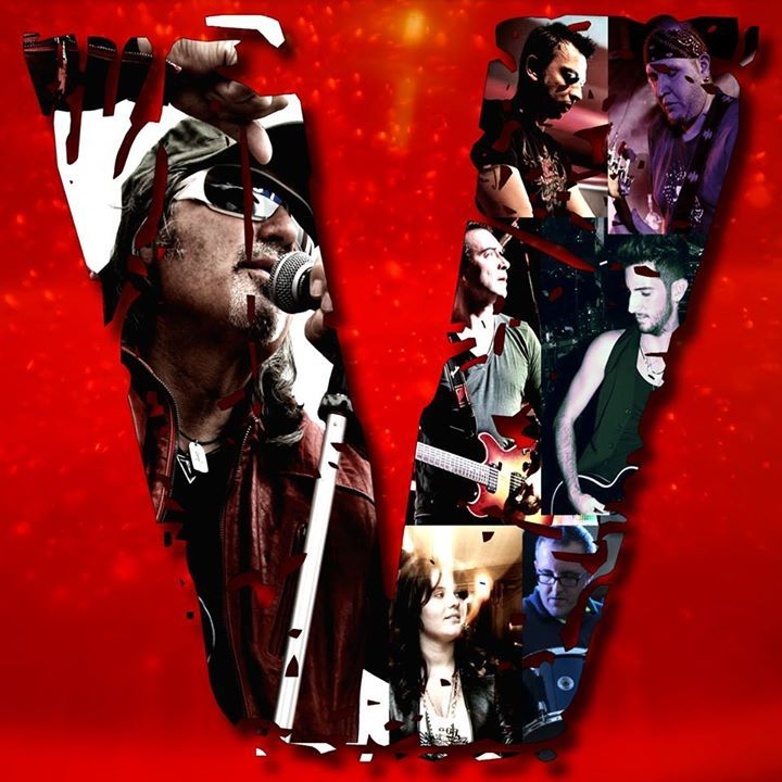 Bellaprika - Vasco Rossi Tribute Tour Dates