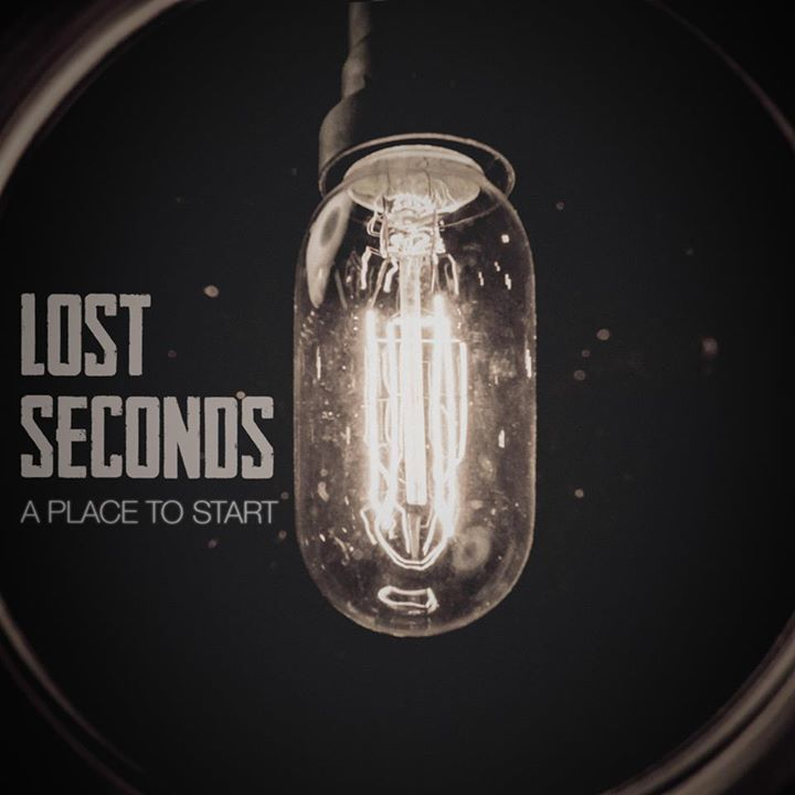 Lost Seconds Tour Dates