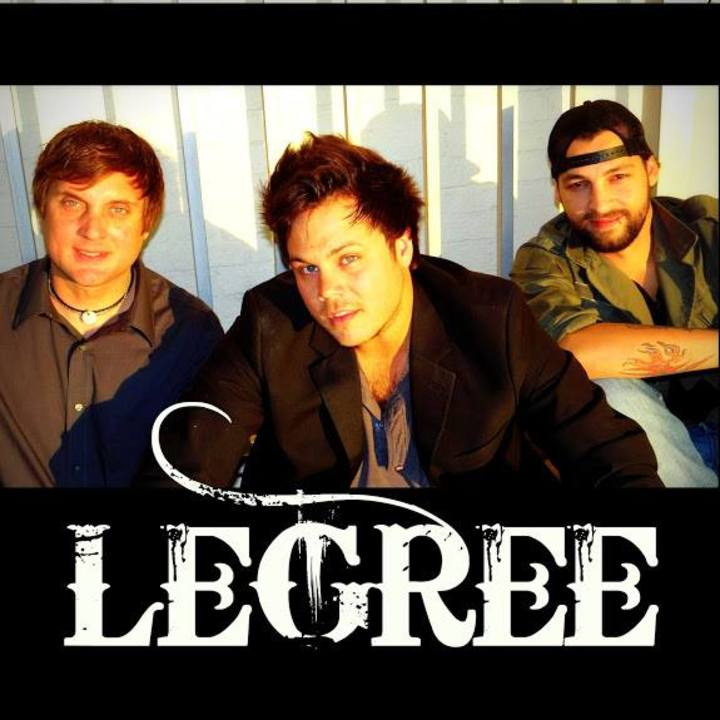 Legree Graham Tour Dates