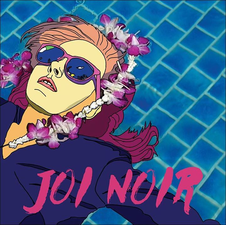 Joi Noir Tour Dates