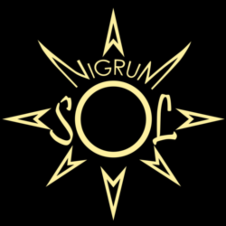 Nigrum Sol Tour Dates