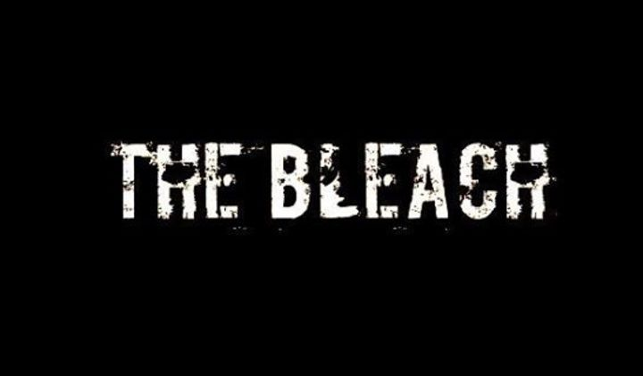 the bleach Tour Dates