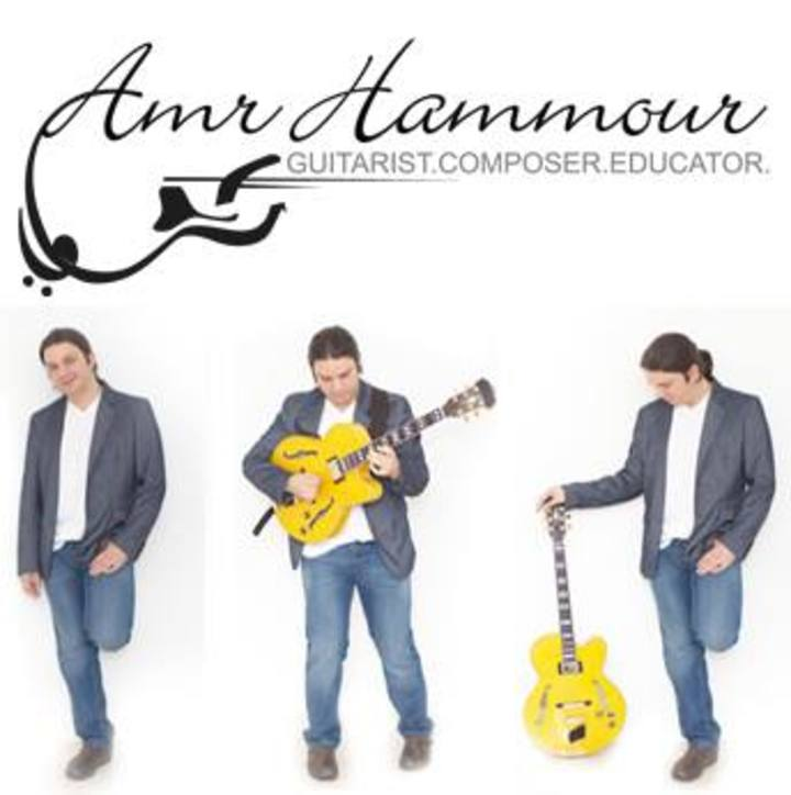 Amr Hammour Tour Dates