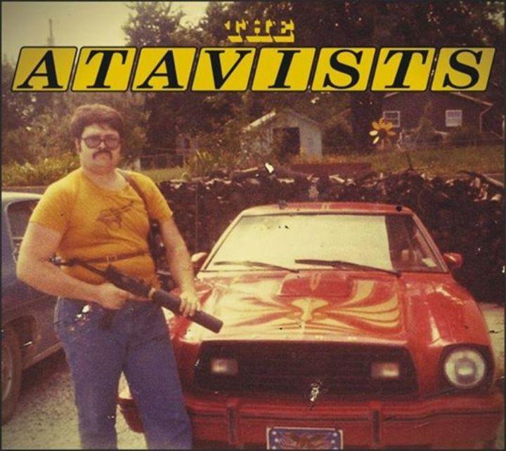 The Atavists Tour Dates
