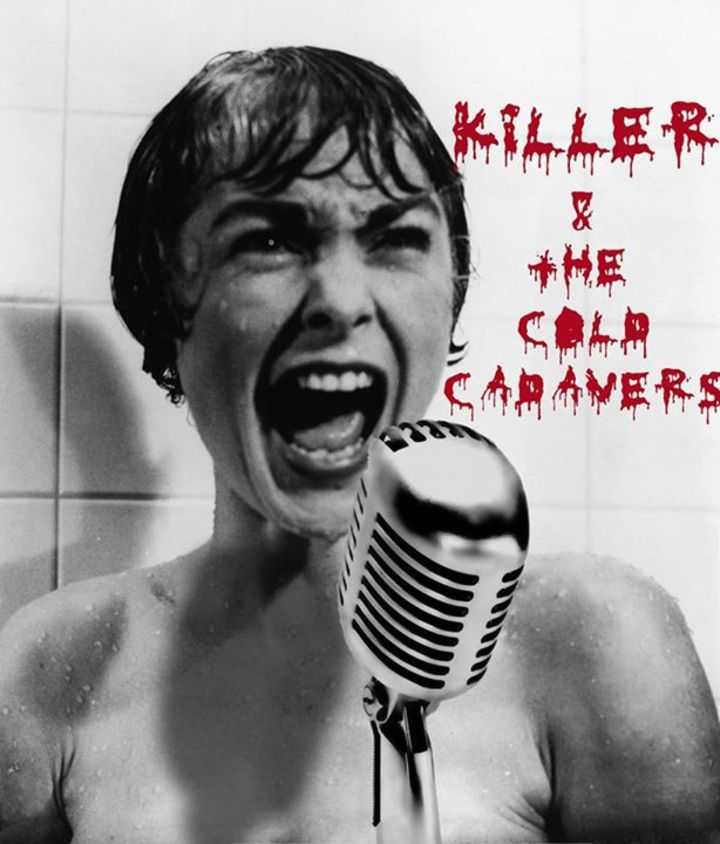 Killer and The Cold Cadavers Tour Dates