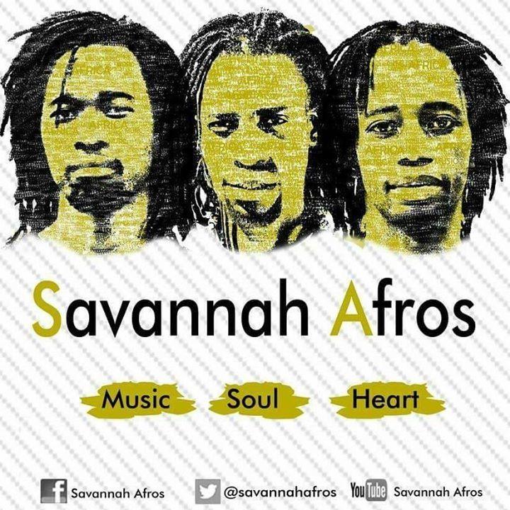 Savannah Afros Tour Dates