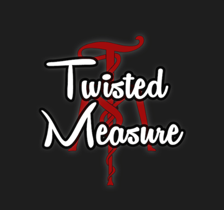 Twisted Measure Tour Dates