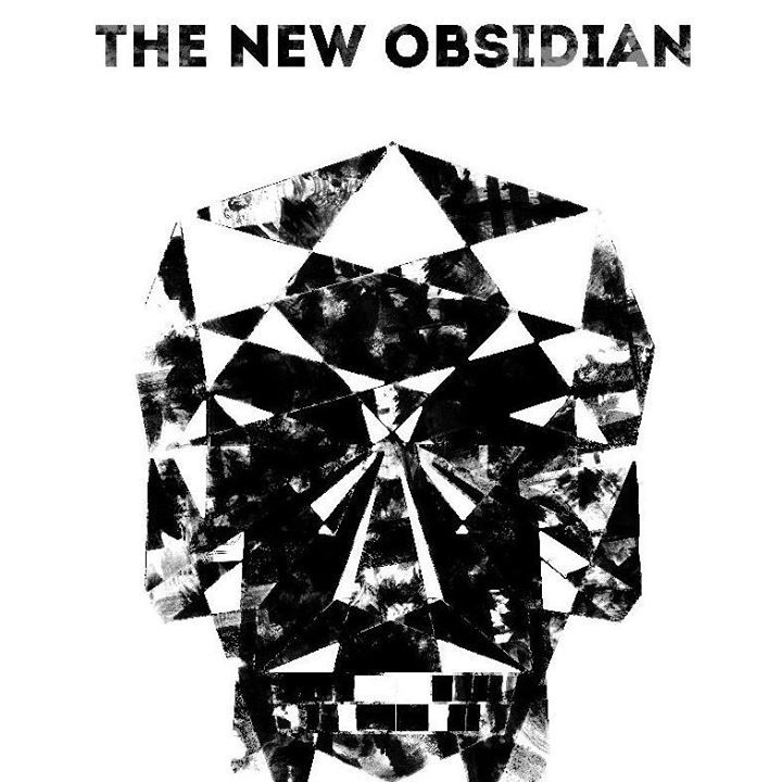 The New Obsidian Tour Dates