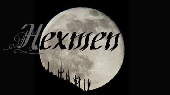 Hexmen Tour Dates