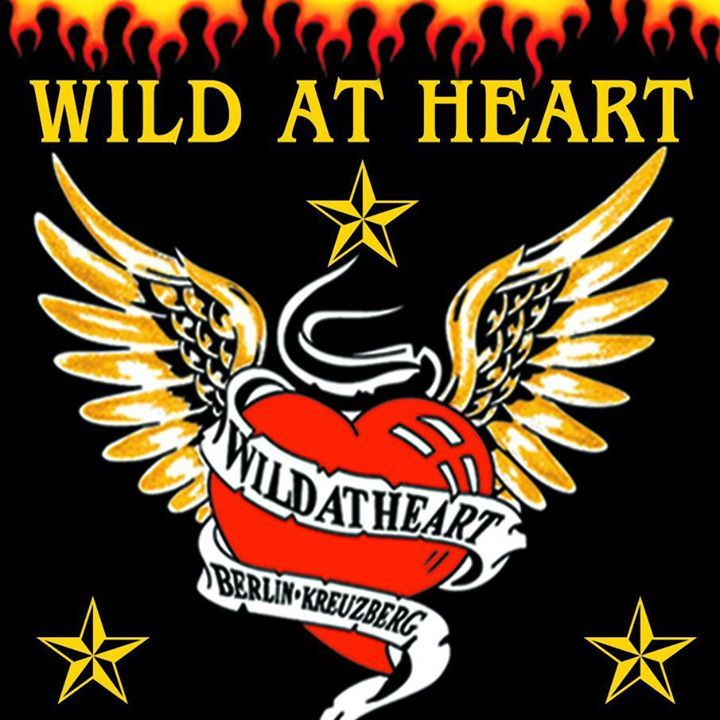 Wild at Heart Tour Dates