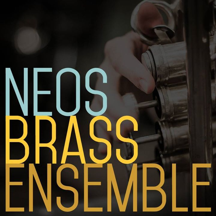 NEOS Brass Tour Dates