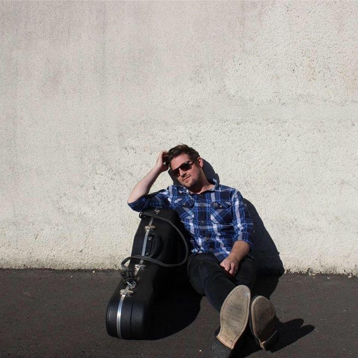 Matt Dicken - Guitarist Tour Dates