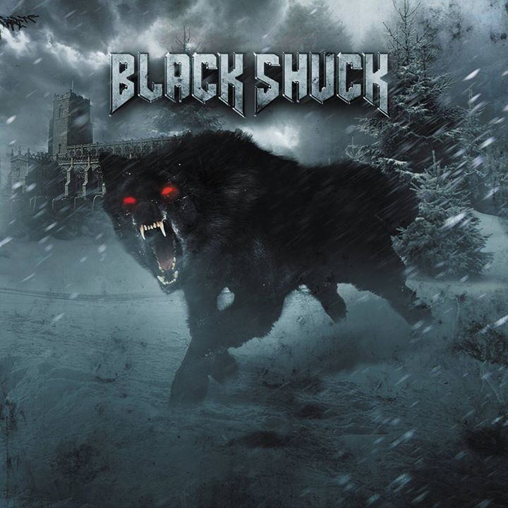 Black Shuck Tour Dates