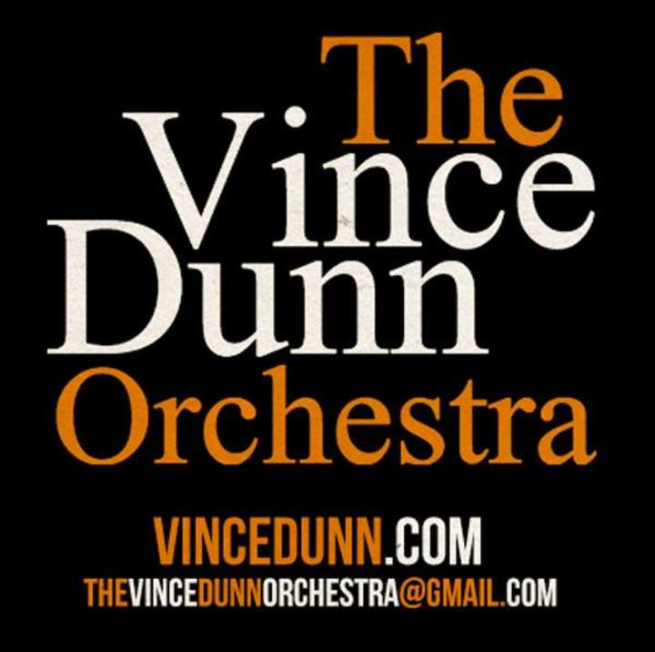 The Vince Dunn Orchestra Tour Dates