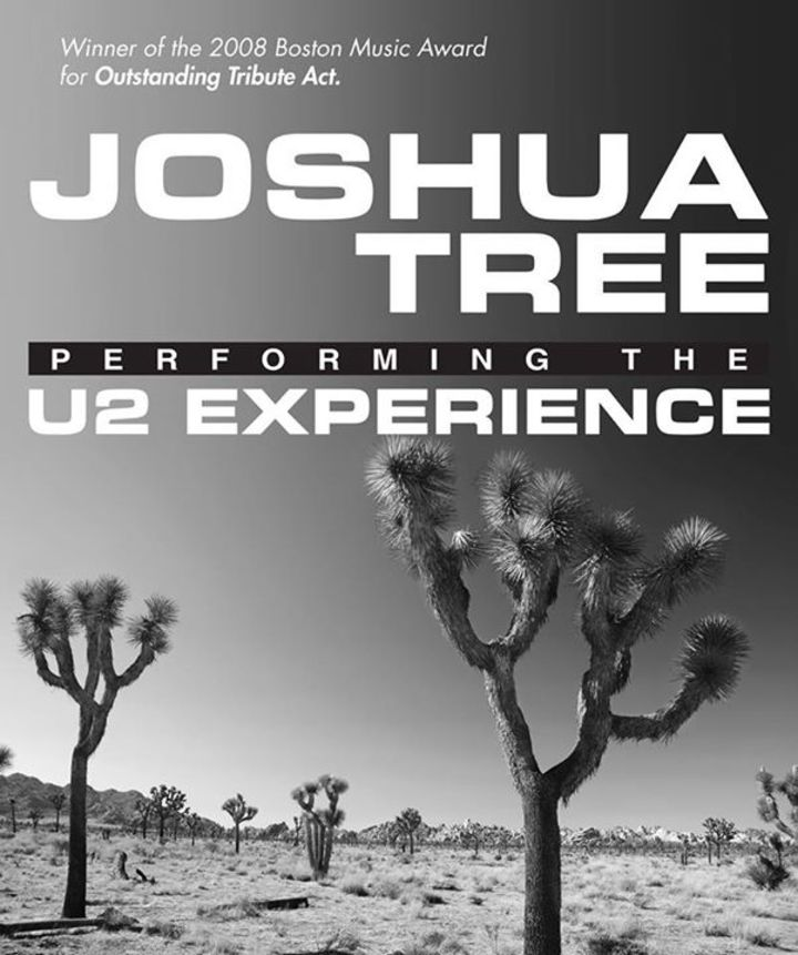 Joshua Tree Tour Dates