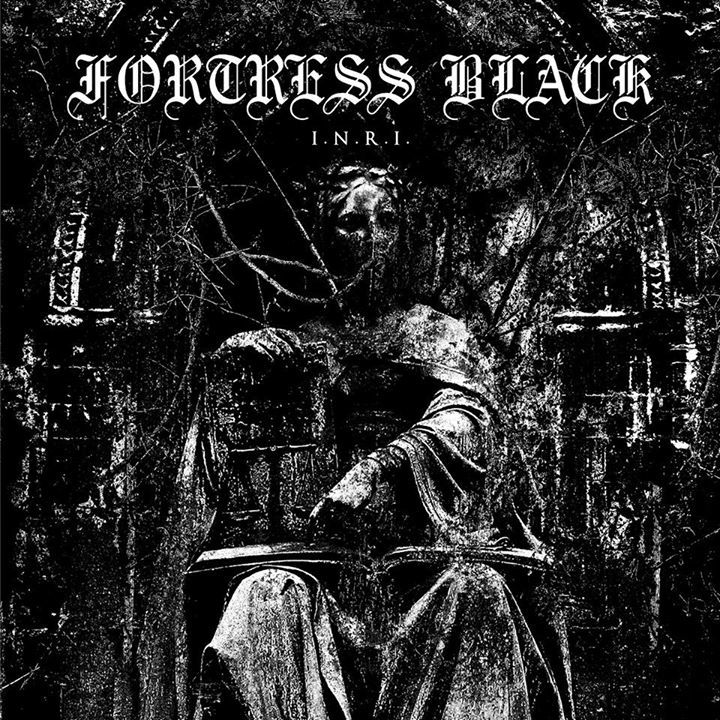 Fortress Black Tour Dates
