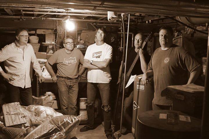 Basement Kings Band Tour Dates