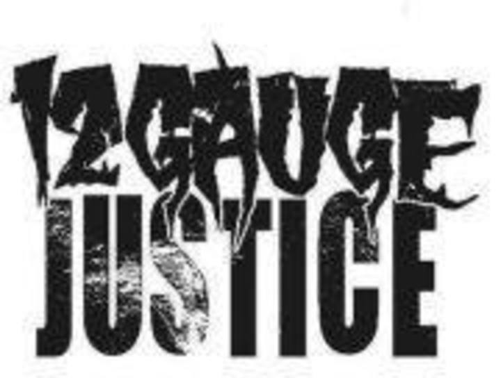 12 Gauge Justice Tour Dates