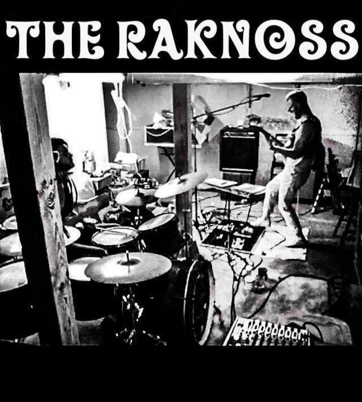 The Raknoss Tour Dates