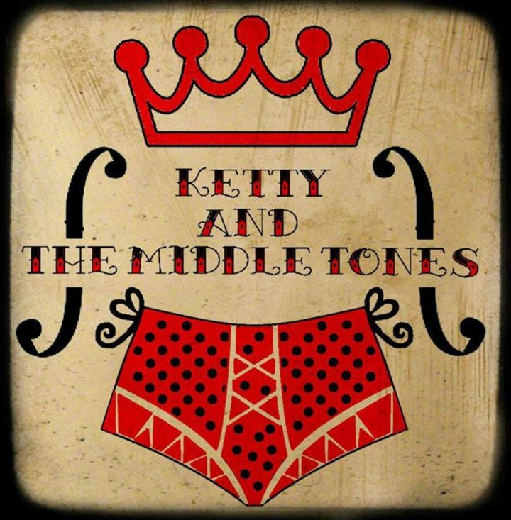 Ketty & The Middle Tones Tour Dates