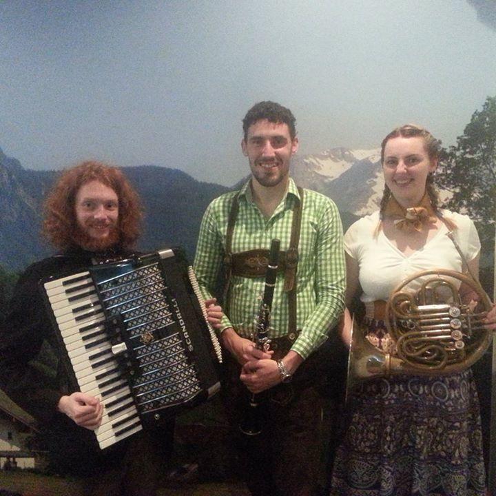 Alpen Akustik Tour Dates
