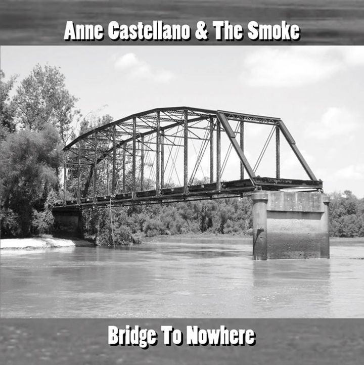 Anne Castellano and the Smoke Tour Dates