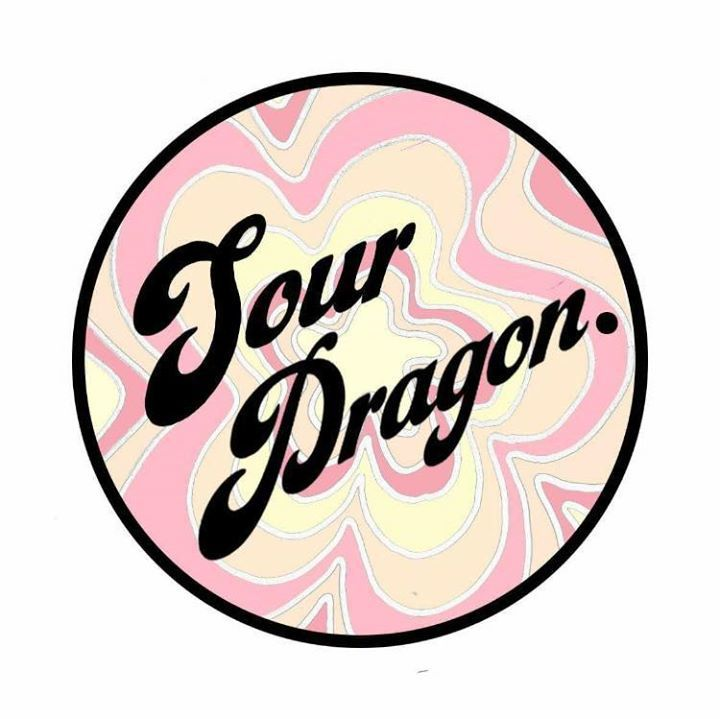 Sour Dragon Tour Dates