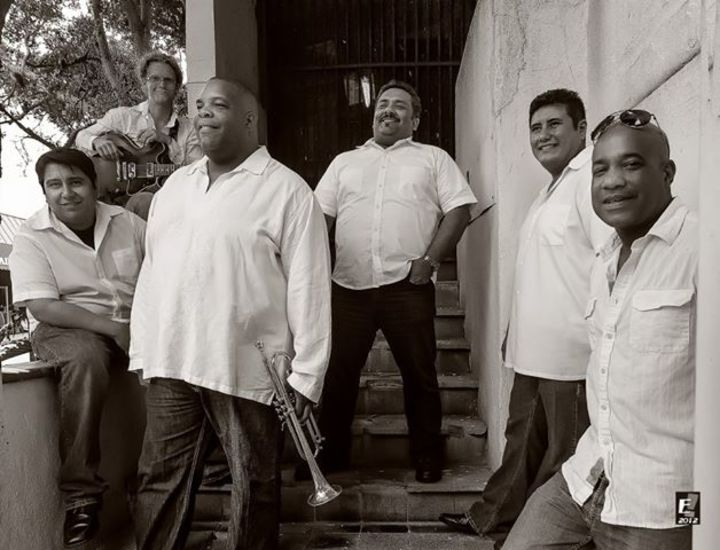 The Latin Jazz Syndicate Tour Dates
