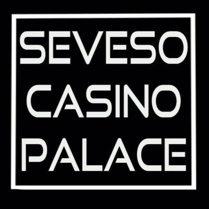 Seveso Casino Palace Tour Dates
