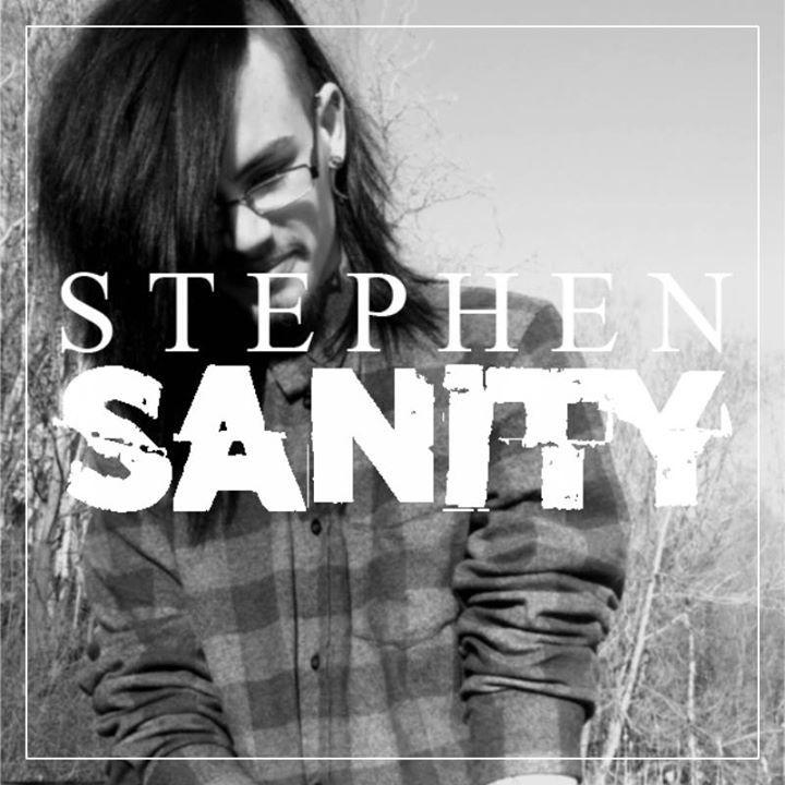Stephen Sanity Tour Dates