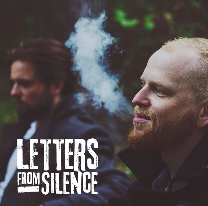 Letters From Silence Tour Dates