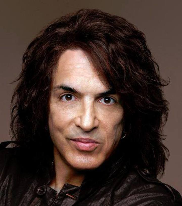Paul Stanley @ The Coach House - San Juan Capistrano, CA