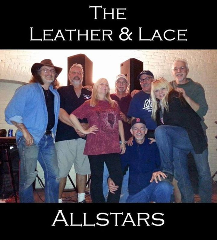 The Leather & Lace Allstars Tour Dates