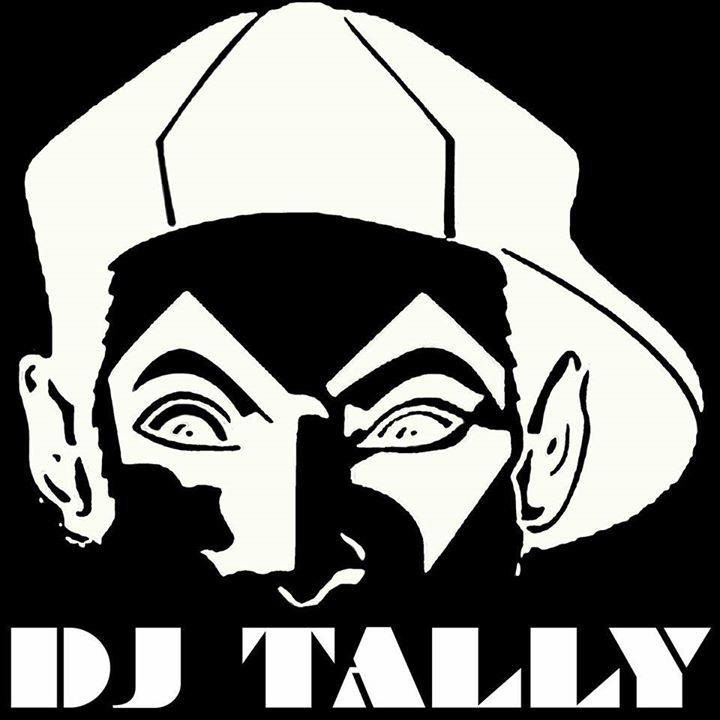 DJ Tally Tour Dates
