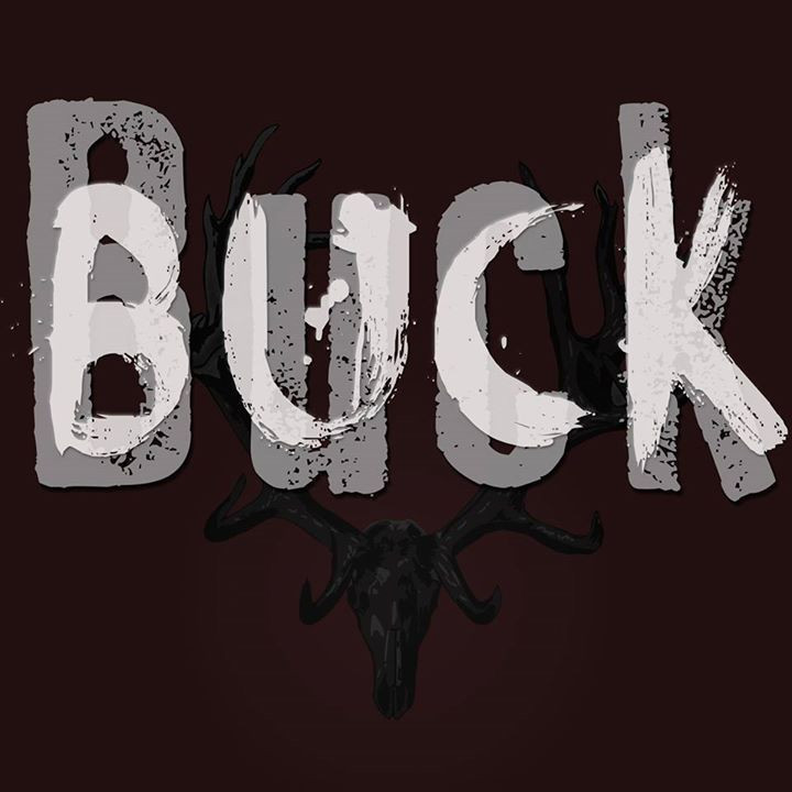 Buck Tour Dates
