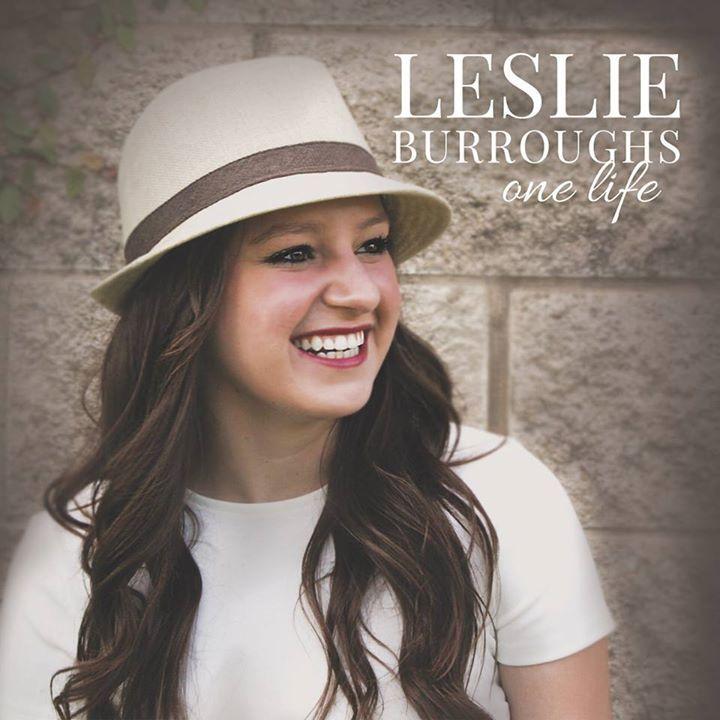Leslie Burroughs Tour Dates
