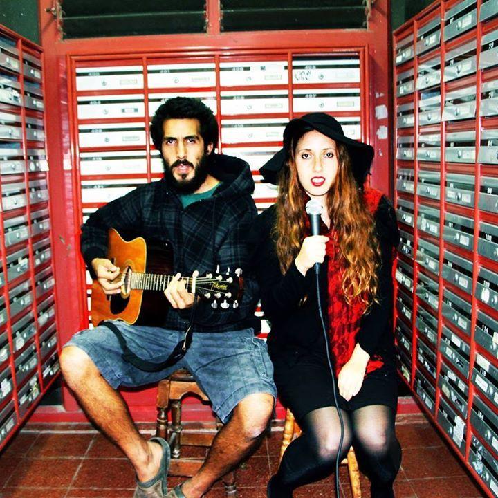 דניאל ויהל Danielle & Yahel Tour Dates